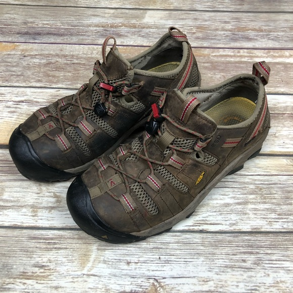 Keen Other - Keen ESD Shoe Outdoors Work Cool Size 9 Mens